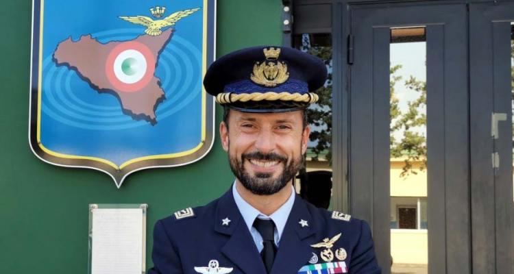 Colonnello-Chiriatti-41-Stormo-Aeronautica-Militare