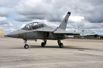 T-346A Italian Air Force