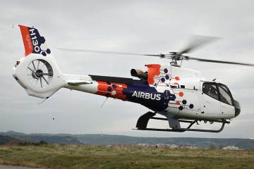 Airbus Helicopters FlightLab