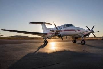 Textron Aviation Beechcraft King Air 360CHW