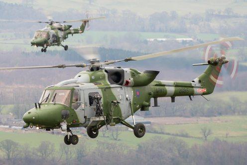 Lynx AH Mk9