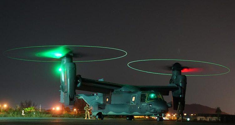 usaf cv-22 osprey