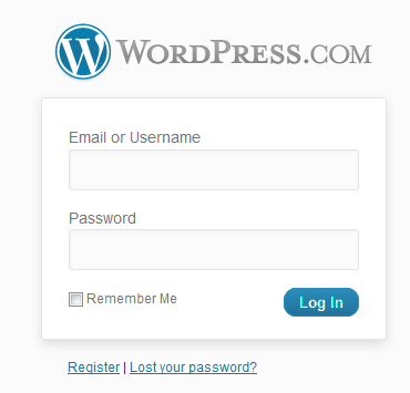 WordPress Easy Login URL with no htaccess