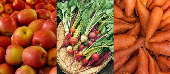 Image result for Combine Beet, Carrot, Apple