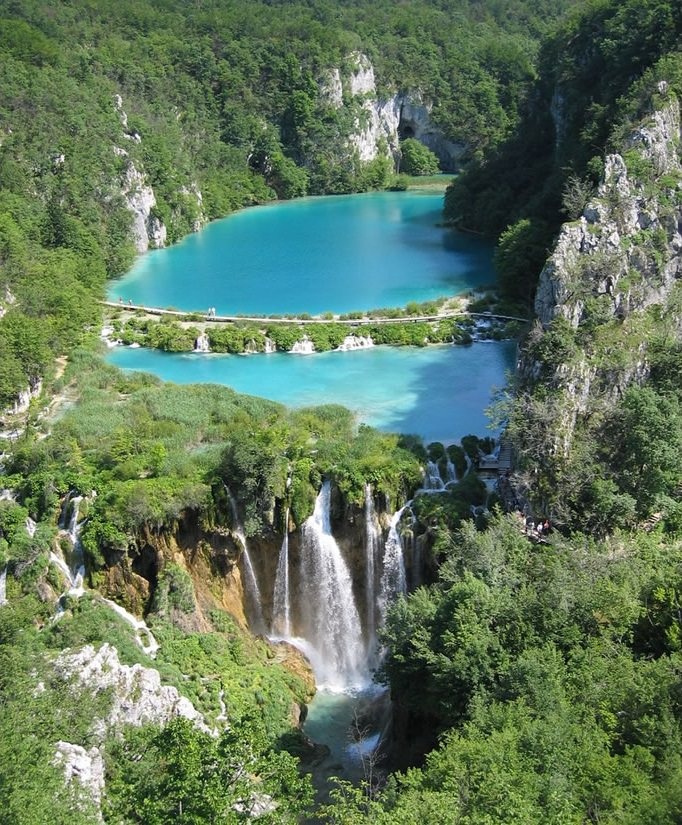 amdavadis4ever Croatia Has a Secret Garden of Eden… | A I R I E F ...