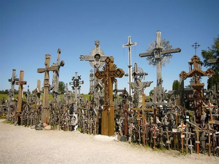 Λόφος των Σταυρών