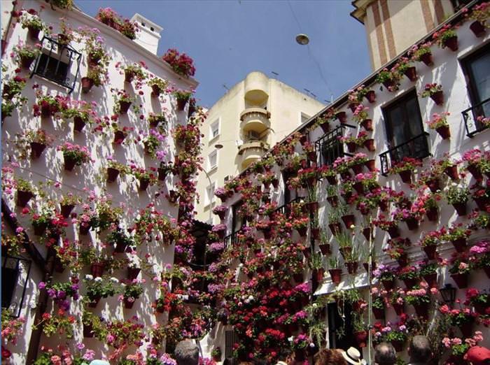 πόλη των λουλουδιών