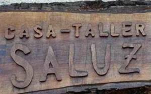 Workshop-House SALUZ