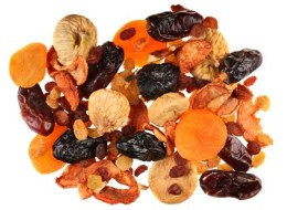 Nuts and Mediterranean diet
