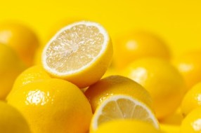 Home Remedies with Lemon