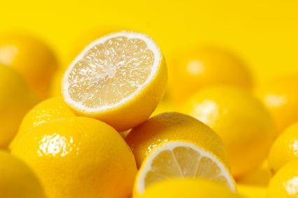 The wonders of lemon