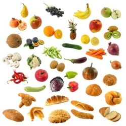 Fat-soluble vitamins for our body