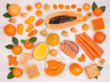 Carotenoids and their benefits