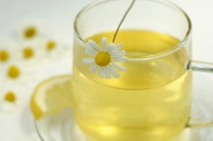 Herbal Drinks Recipes for Health and Beauty