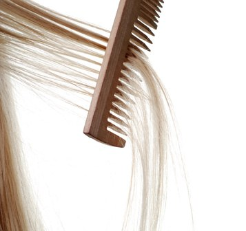 7 Tips for Thin Hair, Weak or Fine