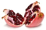 5 Simple recipes with Pomegranate