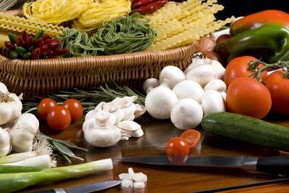 5 steps for good nutrition