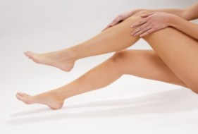 Health and beauty for your legs