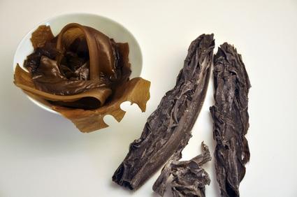 Seaweeds: Sea Vegetables