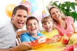 Healthy Recipes for Kids Party