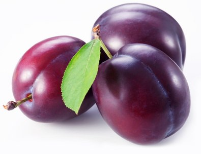 Plum Diet to heal intestines and other diseases