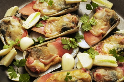 From the sea to your kitchen, seafood recipes
