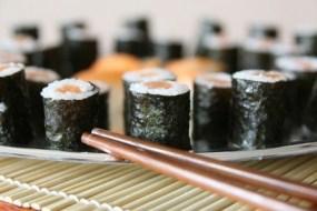 Sushi: Styles, Varieties and Ingredients