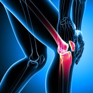 Fight knee pain naturally