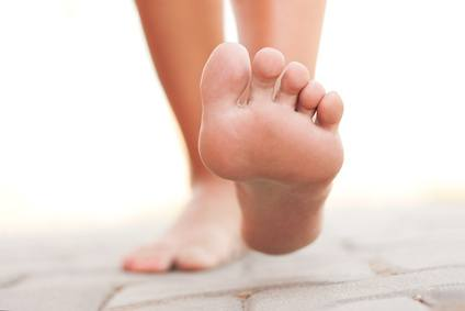 Heel Spurs: Causes and Natural Treatment