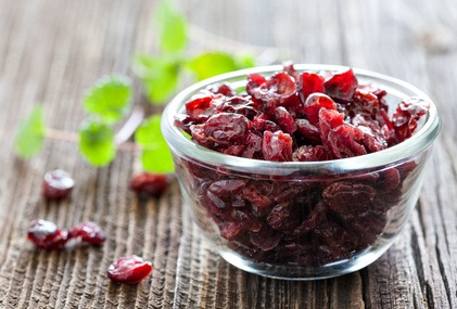 Spice up your recipes with Cranberries
