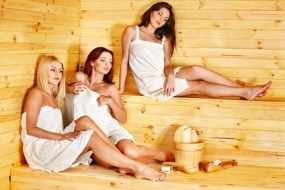 Steam and Sauna: their benefits on health and beauty