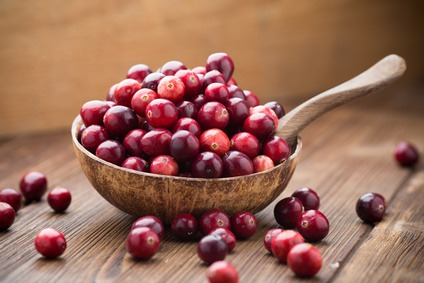 Cranberry, red fruit to help your health