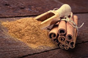 Benefits of including Cinnamon in your diet