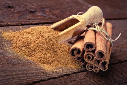 Benefits of including Cinnamon in your diet