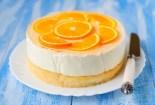 Three light and healthy desserts