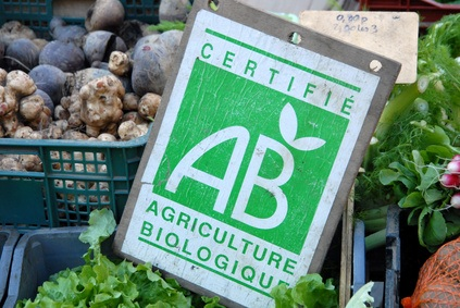 New European Union regulation for organic food