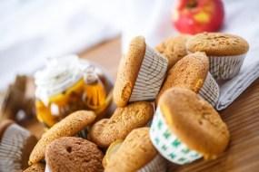 Prepare amazing and original muffins