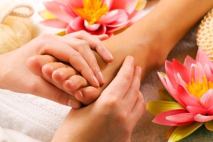 Natural therapies at Garaday Center