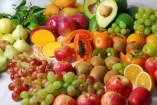 Natural vitamins in your Diet