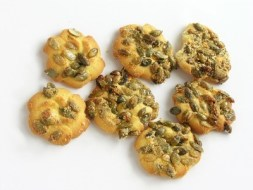 Recipes with pumpkin seeds