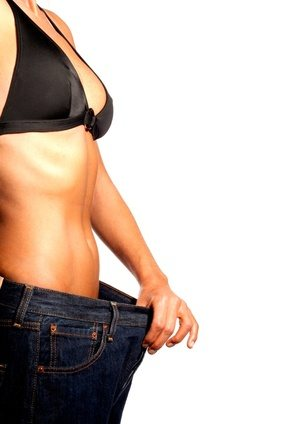 Get Flat Stomach with Natural Remedies