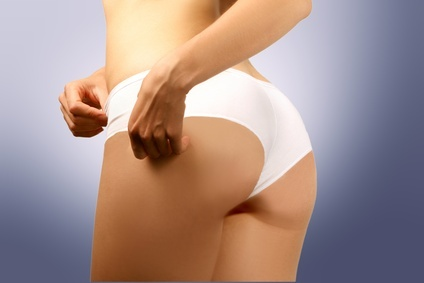 Increase your buttocks and improve your hips