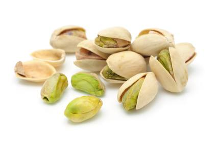 5 Recipes with Pistachios
