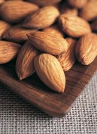 Recipes with Almonds