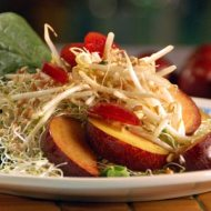 Soybean Sprout recipes
