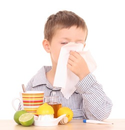 Natural remedies against Colds