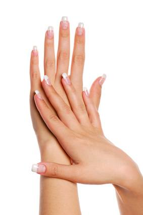 Guide to get beautiful nails
