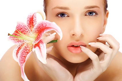 Natural Cosmetics: Facial cleaning and natural cosmetics