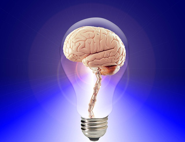 Mental diet: the power of creative thinking
