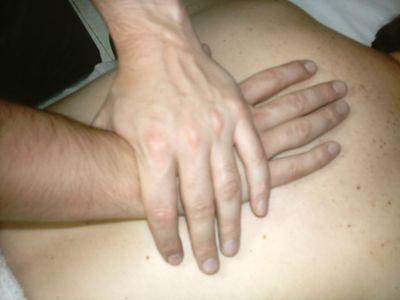 Kiro Massage Center